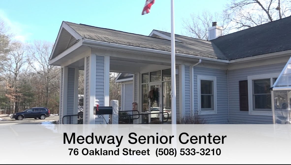 Medway Senior Center